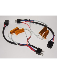 Kit Canbus H4 50W con...