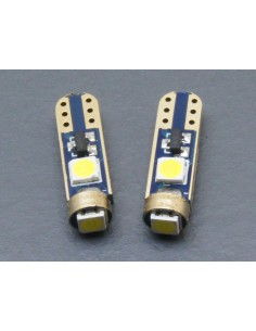 T5 3 smd 3030 Gold
