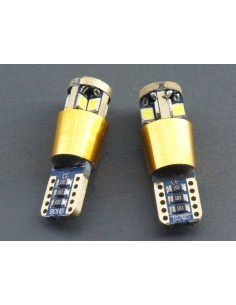 T10 W5W Canbus 10 Smd 3030...