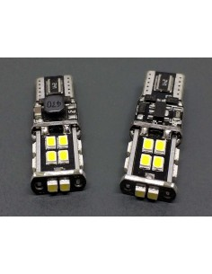T10 W5W Canbus 14 smd 3020