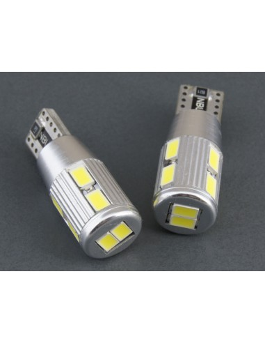 T10 W5W Canbus 10 Smd 5630
