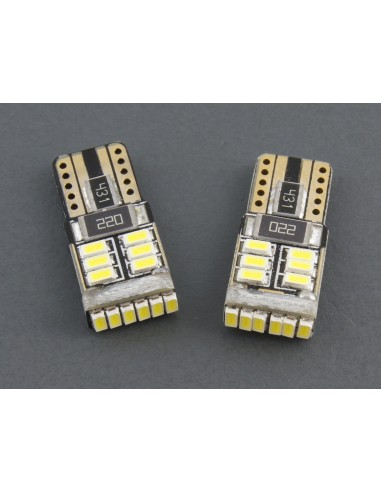 T10 W5W Canbus 18 Smd 4010