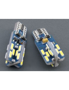 T10 W5W Canbus 24 Smd 4014