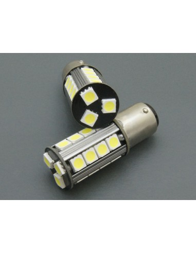 BAY15D P21/5W Canbus 23 Smd 5050 Alto...