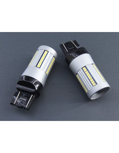 T20 7443 W21/5W Canbus Extreme 66 smd...