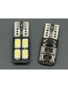 T10 W5W Canbus 4 smd 5630...