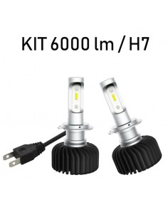Kit LED antiniebla, luz de...
